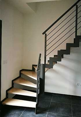 escalier design Toulouse